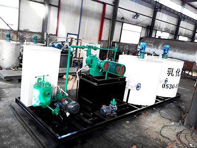 乳化雷竞技竞猜设备