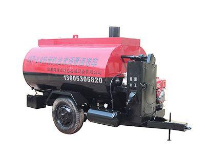 2吨拖挂式雷竞技竞猜洒布机